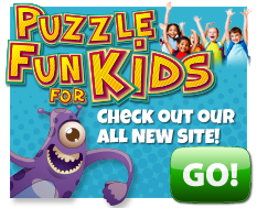 Puzzle Fun For Kids