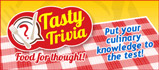 Tasty Trivia - Food Quiz