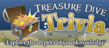 Treasure Dive Trivia Quiz