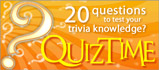 Trivia Quiz General Knowledge