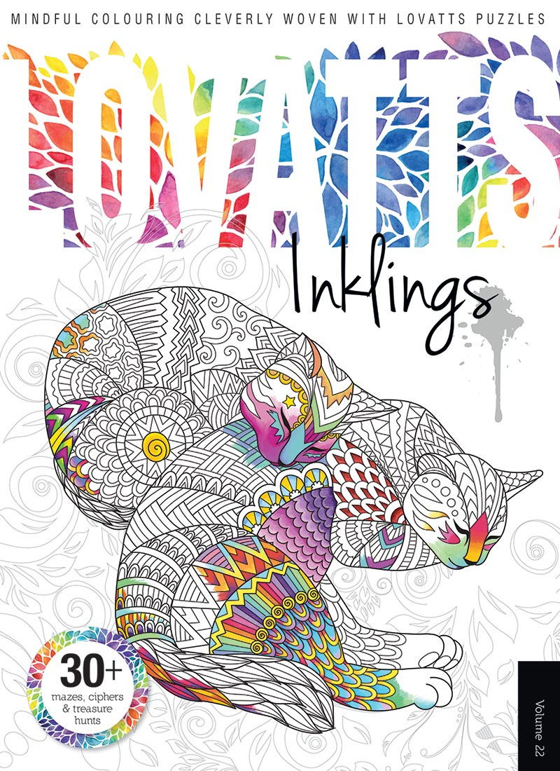 Inklings magazine