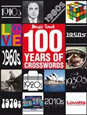 100 Years of Crosswords iBook by Lovatts
