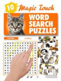 Magic Touch Word Search iBook by Lovatts - Cat Themed