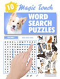 Magic Touch Word Search iBook by Lovats - Dog Themed