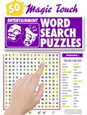 Magic Touch Word Search iBook by Lovatts - Entertainment Themed