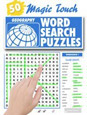 Magic Touch Word Search iBook by Lovatts - Geography Themed