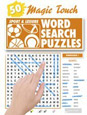 Magic Touch Word Search iBook by Lovatts - Sport and Leisure Themed