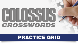 Colossus Competition Practice Grids