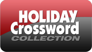Holiday Crossword Collection Competition Prize Winners