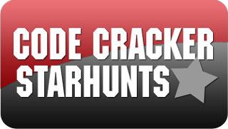 Code Cracker Starhunts Competition Prize Winners