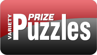 Variety Prize Puzzles Competition Prize Winners