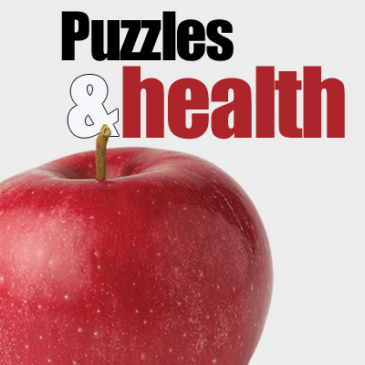 Puzzles and your health