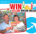 Dream Holiday Winner - Peter Francis
