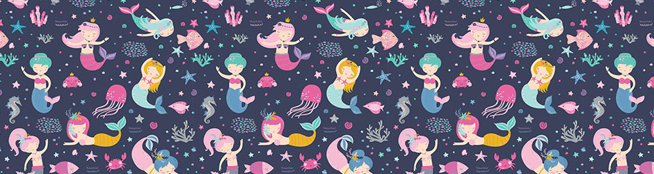 Where did mermaids come from?